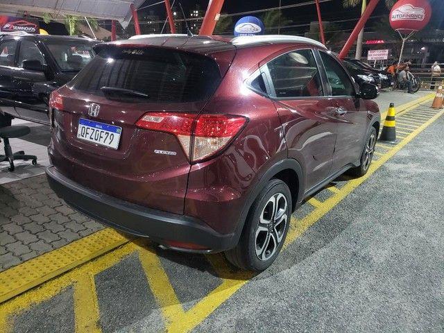 Honda Hr-v Exl 1.8 Flexone 16v 5p Aut. - Foto 4