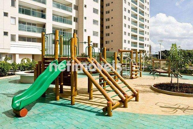 Apartamento à venda com 3 dormitórios em Sul, Águas claras cod:820658 - Foto 7