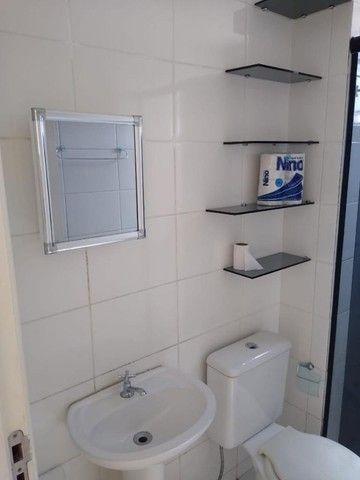 Condomínio Fit Coqueiro I- Ótimo Apartamento Andar Baixo Com 2 Quartos . - Foto 11