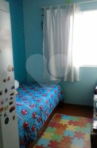Apartamento à venda com 3 dormitórios em Butantã, São paulo cod:298-IM158630 - Foto 18