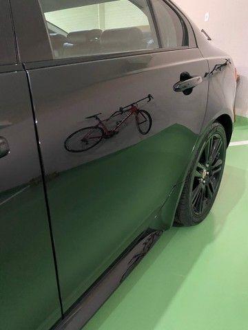 JAGUAR XE R-Sport Revisado em concessionária sem retoques de pintura baixa km impecável  - Foto 19