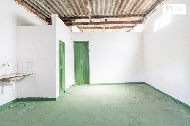 Casa com 45m² e 1 quarto - Foto 4