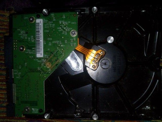 HD 500GB Sata  - Foto 2
