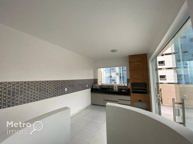 Apartamento com 3 quartos à venda, 250 m² por R$ 800.000 - Ponta Dareia - São Luís/MA - Foto 20