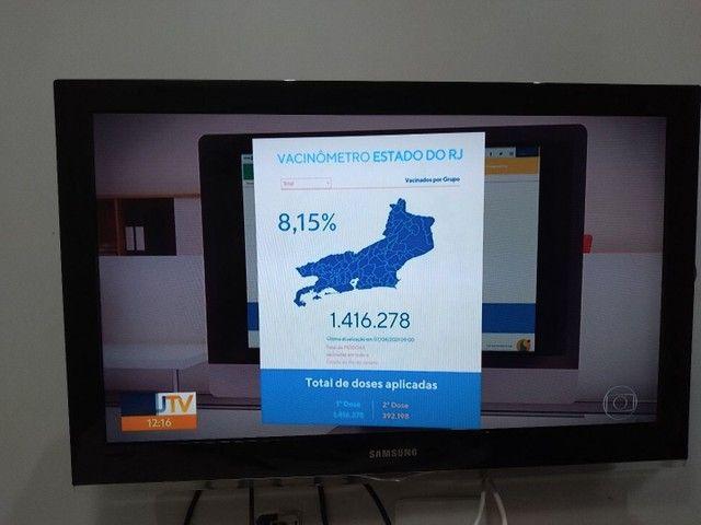 "TV LCD Samsung 32"" - Foto 2"