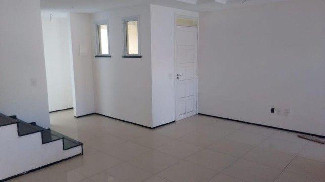 Casa Duplex, 125 m² por R$ 330.000,00 - Tamatanduba - Eusébio/CE - Foto 5