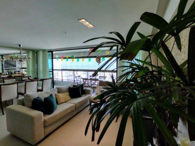 Apartamento top 03 suítes com lazer completo. - Foto 17