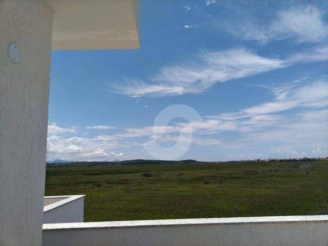 Cobertura com 3 dormitórios à venda, 110 m² por R$ 300.000,00 - Jardim Atlântico Leste (It - Foto 10