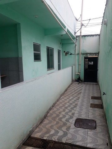 Alugo casa em condomínio Praça da Bandeira, São João de Meriti - Foto 17