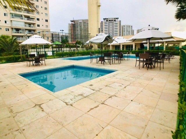 Apartamento com 83m, todo projetado no Terraço das Flores  - Foto 16
