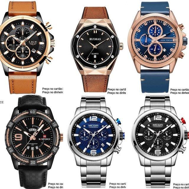 Relógios Relógios Relógios Relógios Relógios
