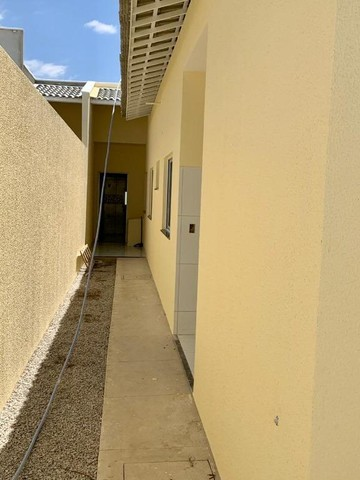 Casa com 3 dormitórios à venda, 98 m² por R$ 275.000,00 - Guaribas - Eusébio/CE - Foto 13