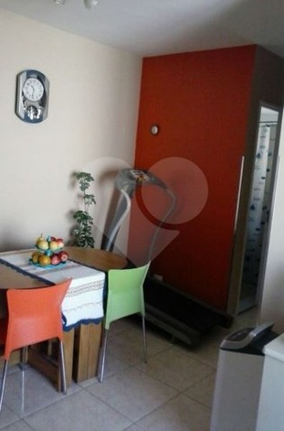 Apartamento à venda com 3 dormitórios em Butantã, São paulo cod:298-IM158630 - Foto 5