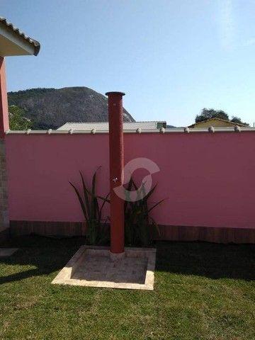 Casa com 3 dormitórios à venda, 100 m² por R$ 445.000,00 - Itaipuaçu - Maricá/RJ - Foto 7