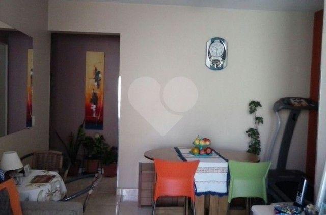 Apartamento à venda com 3 dormitórios em Butantã, São paulo cod:298-IM158630 - Foto 4