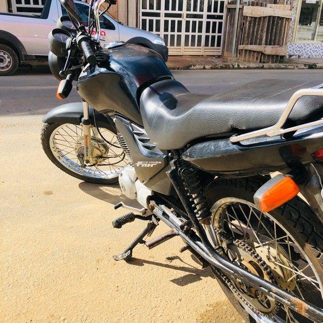 Moto Honda/cg 125 fan es  - Foto 3