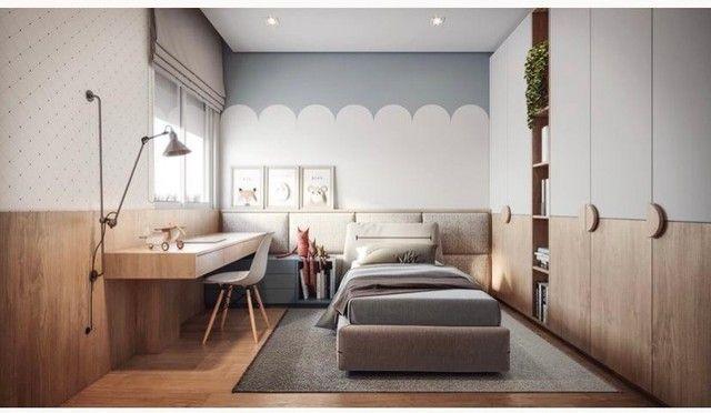 Apartamentos 1,2 e 3 quartos em Cruz das Almas- Horizontes do Atlântico. - Foto 6