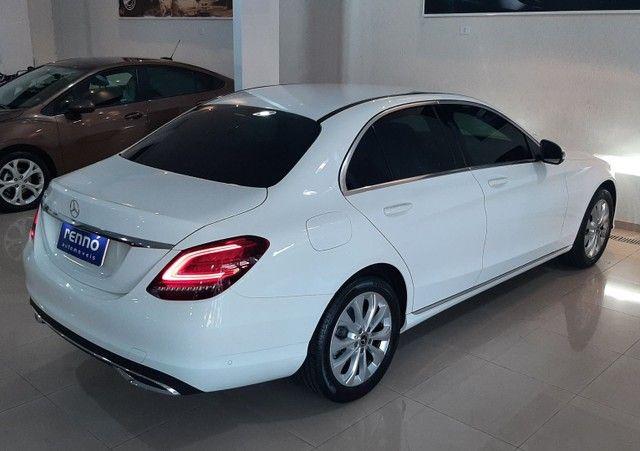 Mercedes-Benz C-180 - Foto 11