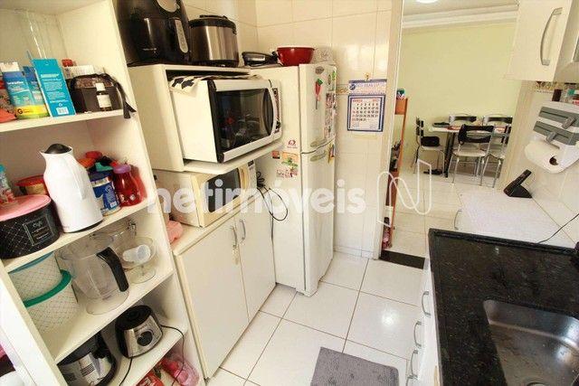 Apartamento à venda com 2 dormitórios em Núcleo bandeirante, Núcleo bandeirante cod:852147 - Foto 17