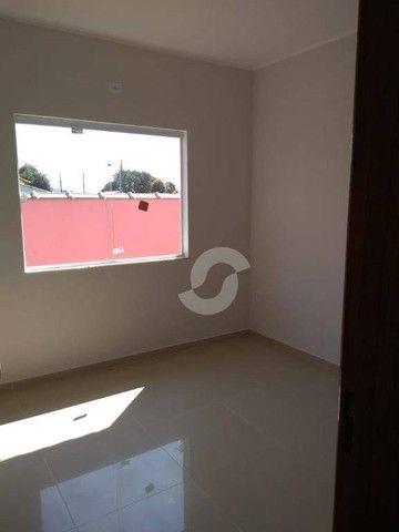 Casa com 3 dormitórios à venda, 100 m² por R$ 445.000,00 - Itaipuaçu - Maricá/RJ - Foto 13