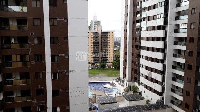 Apartamento à venda com 3 dormitórios em Norte (águas claras), Brasília cod:MI0850 - Foto 19