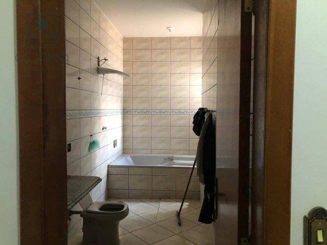 Casa com 5 quartos à venda, 243 m² por R$ 699.000 - Jardim Itália - Cuiabá/MT - Foto 11
