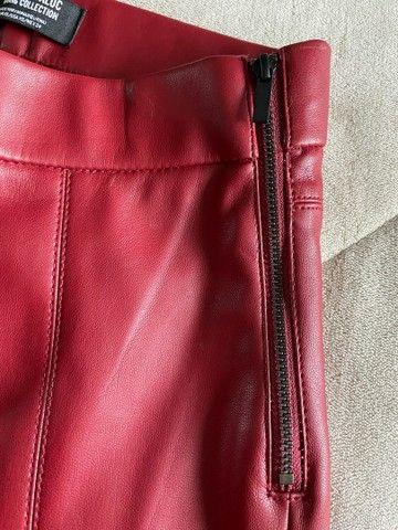 Calça legging Zara tamanho XS nova - Foto 2