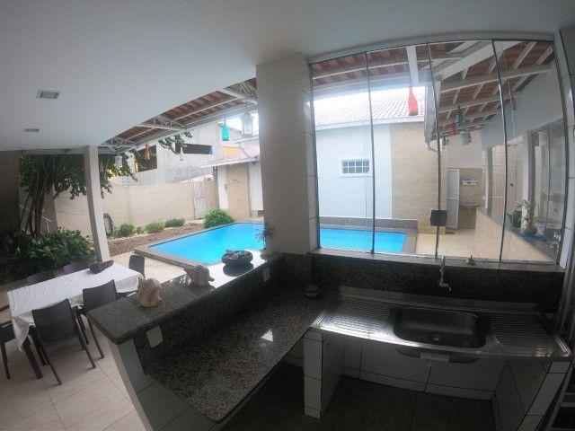 Linda Casa Conj. Tiradentes com Piscina e 5 quartos sendo 2 Suítes - Foto 6