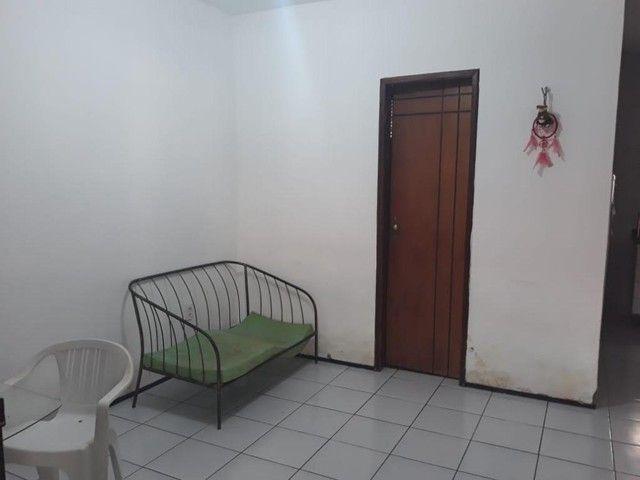Casa à venda, 83 m² por R$ 200.000,00 - Lagoinha - Eusébio/CE - Foto 16