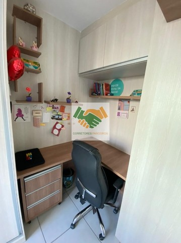 Excelente apartamento com 2 quartos na região de Venda Nova em BH - Foto 4