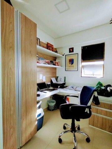 Apartamento top 03 suítes com lazer completo. - Foto 7