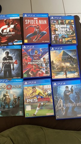 PlayStation 4 1TB - Foto 4