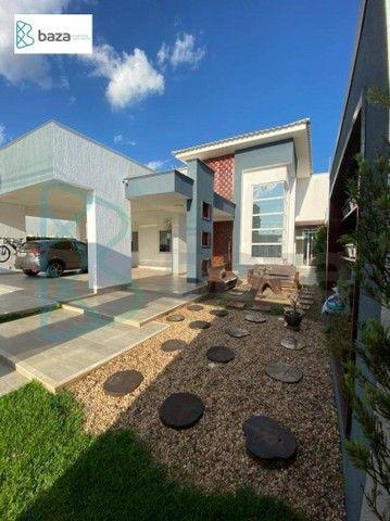 Casa com 5 dormitórios sendo 2 suítes (1 com closet) à venda, 490 m² por R$ 2.000.000 - Ja - Foto 8
