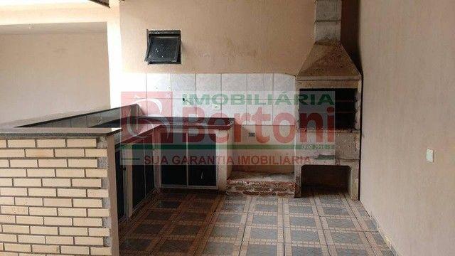 Casa para alugar com 4 dormitórios em Conjunto novo centauro, Arapongas cod:00825.002 - Foto 3