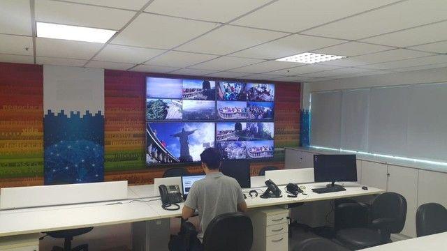 Salas, Escritório e Salas de Reunião - StartUP 50 - InteliWork Coworking - Foto 12