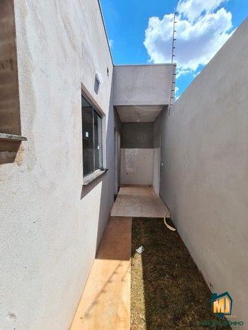 Vendo Casa com Suíte no Nova Lima. - Foto 10
