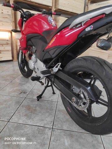 sucata para retirar peças honda cb 300 2012 - Foto 4