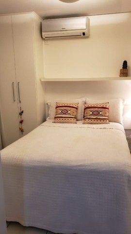Apartamento - Res. Milena Baqui Muniz - Foto 7