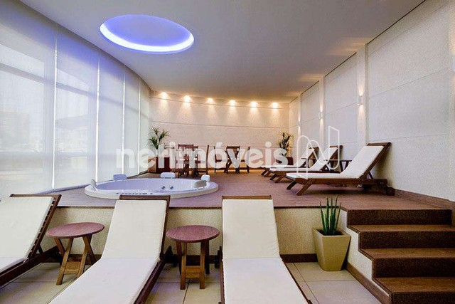Apartamento à venda com 3 dormitórios em Sul, Águas claras cod:820658 - Foto 9