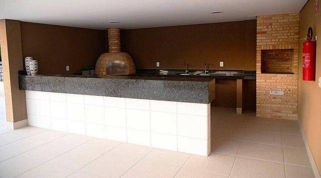 Apartamentos novos com 02 quartos, sua nova casa vizinho ao Shopping - Fortaleza - CE. - Foto 5
