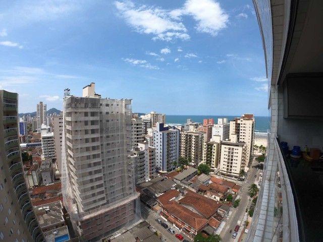 Apartamento à venda com 3 dormitórios em Aviação, Praia grande cod:6154