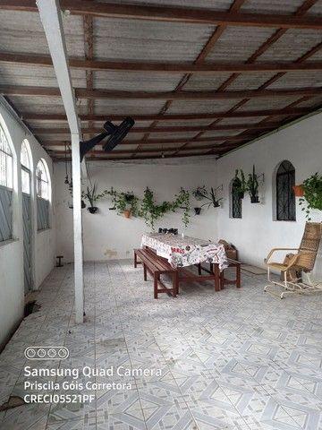 VENDO CASA NA CIDADE NOVA NÚCLEO 16 - Foto 4