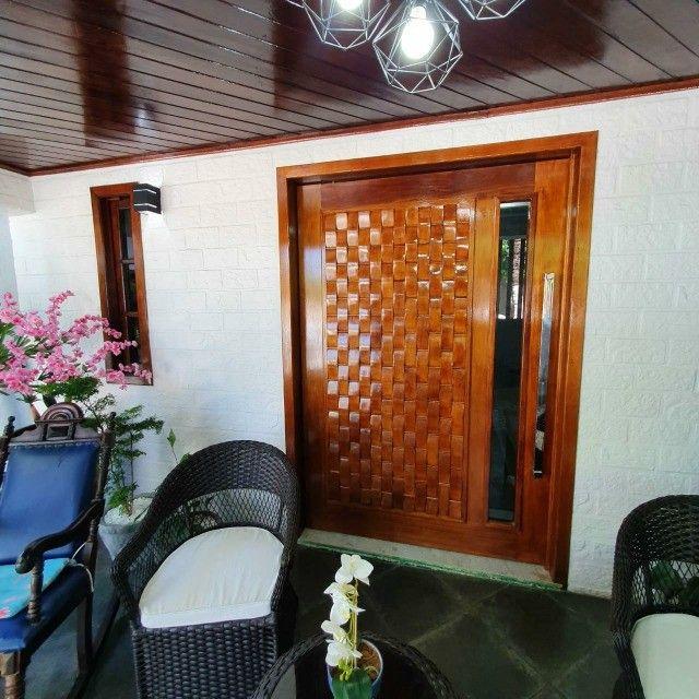 WD Imobiliária vende casarão de 3 qtos com piscina - Foto 16