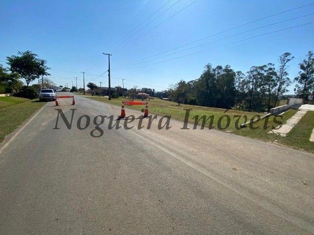Terreno com 450 m² no asfalto, Ninho verde 1 (Nogueira Imóveis) - Foto 2