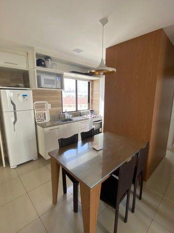 Alugo apt com 2 quartos completamente mobiliado no coração de boa viagem R$:3.500