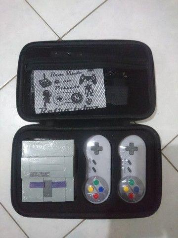 VÍDEO GAME RETRO E TV BOX  - Foto 6