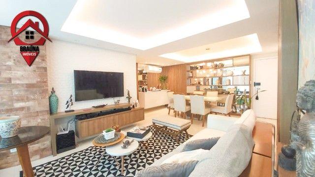 Apartamento todo projetado no Renascença por R$ 750 Mil