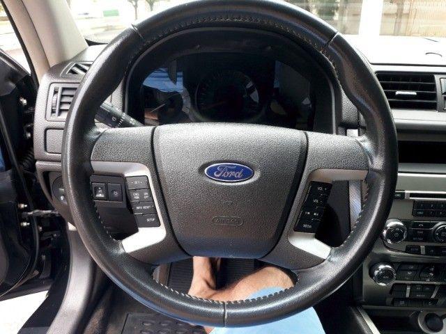 Ford Fusion  - Foto 13