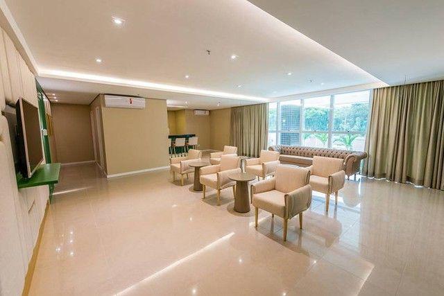 Apartamento 119 metros quadrados com 4 quartos no Guararapes - Fortaleza - CE - Foto 9
