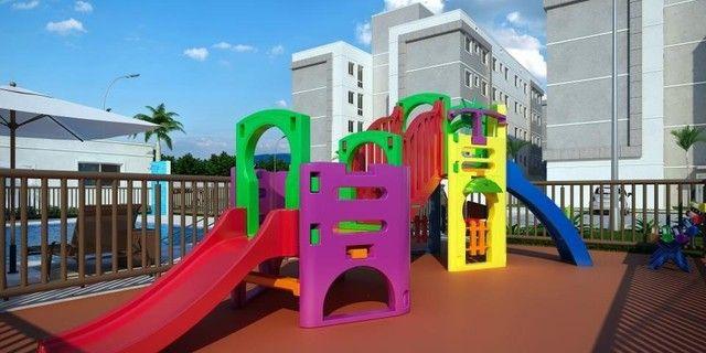 Apartamento à venda, 41 m² por R$ 155.496,00 - Centro - Eusébio/CE - Foto 2